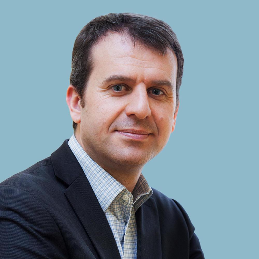 Thierry COULOUVRAT - Expert-comptable, CPA Responsable du bureau de Montréal