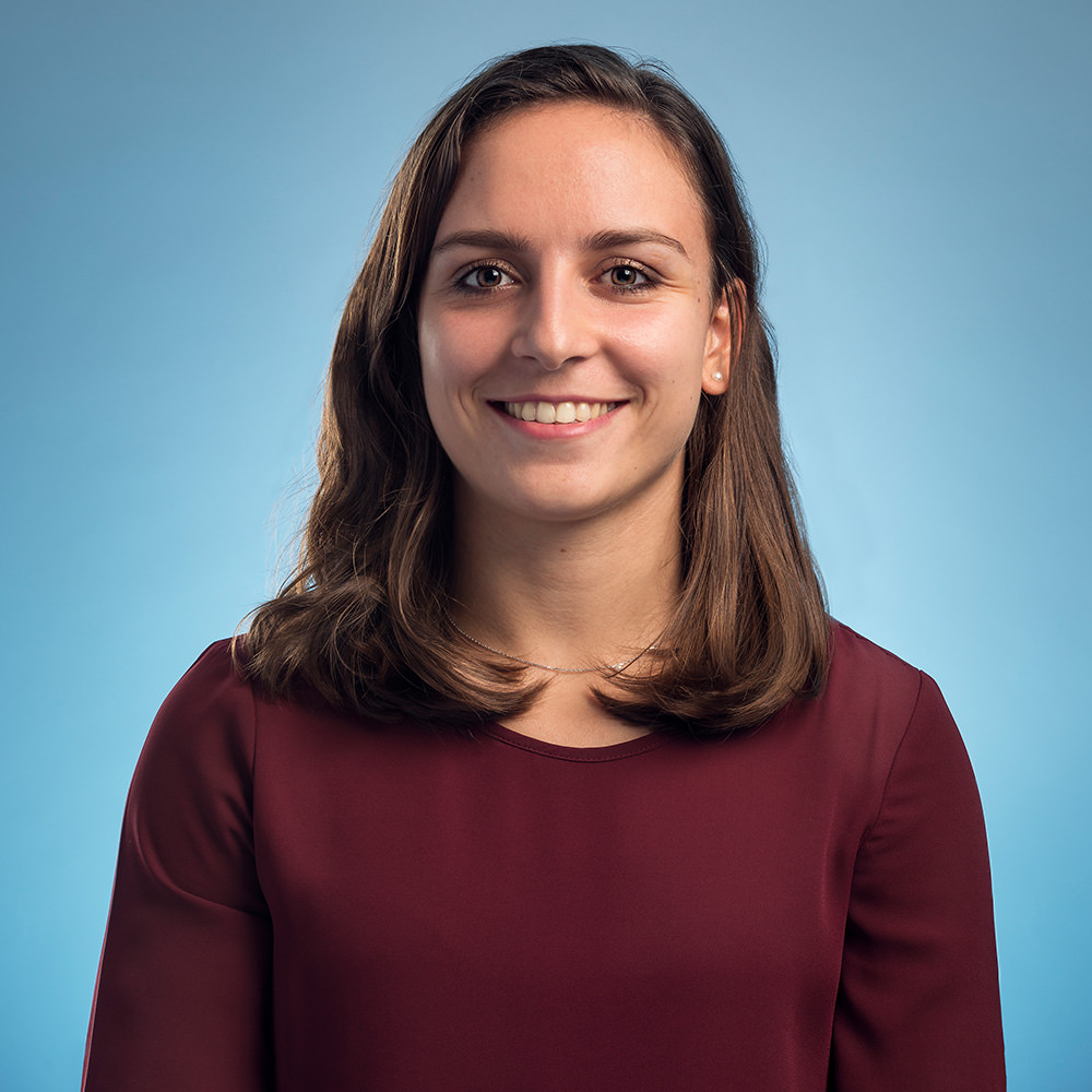 Joana RODRIGUES ABREU - Chef de groupe comptable